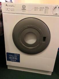 Small/Medium Size Tumble Dryer