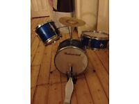 Burswood kids drum kit