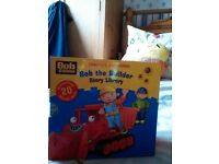 Bob the builder library collection