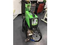 TIG ARC SIP Weldmate p178 welder