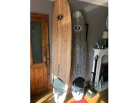 CBC foam Surfboard softboard