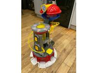 Paw Patrol Mighty Pups Tower
