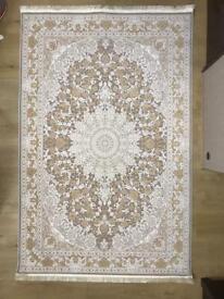 Beautiful 150cm x 225cm Persian Rug