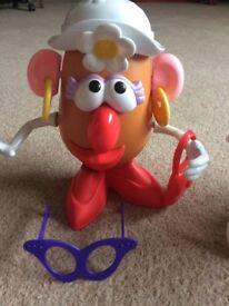 Mrs Potato Head from Toy Story