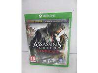 Microsoft Xbox One Assassin's Creed Syndicate (RNJE)