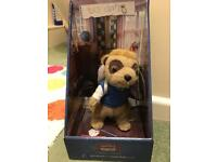 Meerkat Toy - Bogdan