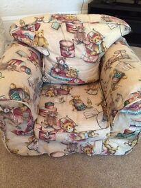 Childrens / Kids Chair