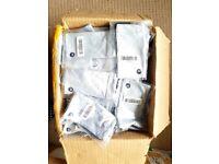340 x Small Phone / Camera / MP3 Player Pouch £15 (Bargain Job lot Cheap)