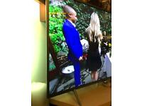 Philips smart tv 43inch UNUSED in NEW condition