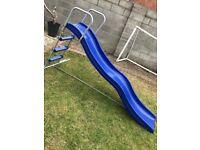 """Children's 5ft 8"""" Wavy Slide! Bargain!"""