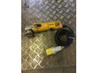 DeWalt D28128 230V Mini Grinder 900W