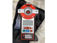 Black & Decker BDL500M laser level