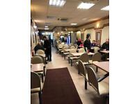 Excellent Cafe/Restaurant For Sale in Lewisham High Street