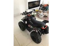 Stomp fox 70cc quad