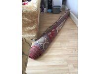 Few rug plus other bits