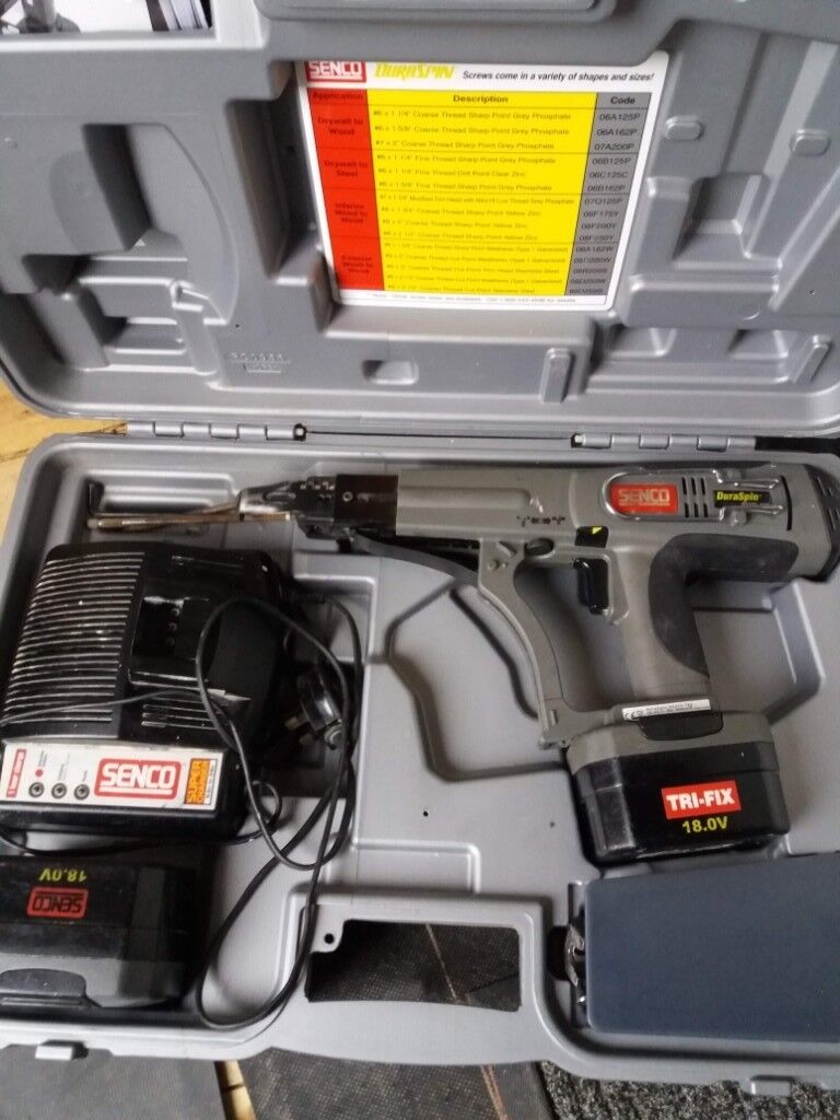 Makita Jigsaw 110 volt  Makita 24v Drill, Senco Screw Gun | in Bellshill