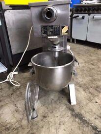 EXCEL Mixer 20L