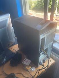 Gaming pc open to offers