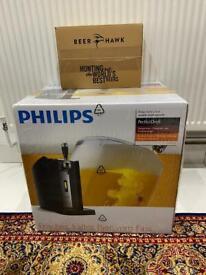 Philips Perfect Draft Beer Machine Glassware Bundle ✅ Brand New & Sealed ✅