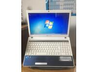 Packard Bell Easynote TM99