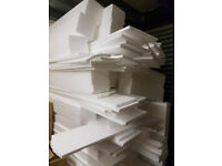 Free High Quality Polystyrene EPS Blocks!