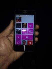 Nokia lumia Microsoft windows phone