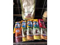 Dog Food Bundle