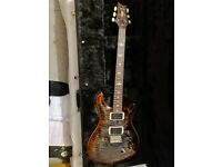 PRS 35tg anniversary guitar. Mint conditions