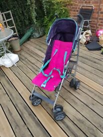 Mamas and Papas Stroller Buggy in Good Condition