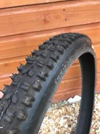 "Maxxis Minion rear tyre 26"""