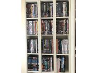 Huge collection of movies and TV shows for sale - selling as a bundle