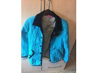 Pineapple jacket