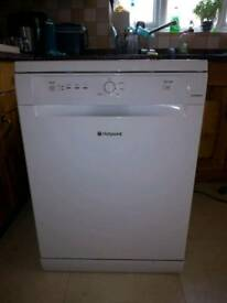 Free dishwasher for spares or repair