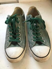 Converse size 11