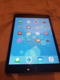 iPad mini- Excellent condition