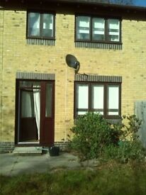 3 Bed house H/A Whitton, E.O.T for 2/3 bed in areas below only
