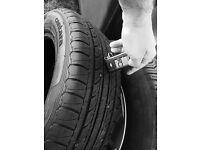 Centara Tyres 205 60 r16