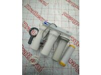 3 Stages Water Filter set