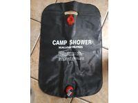 Camping Solar Shower