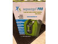 Aqua2go PRO