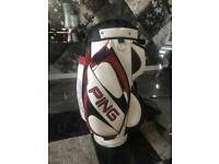ping cart bag for sale
