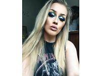 Freelance Makeup Artist/ Manchester/ Special Effects/ Film and TV