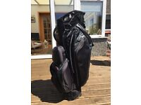 Ogio Chamber Cart Bag with Club Protection System
