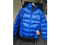 Helly Hansen Down Jacket Men's Large New with Tags