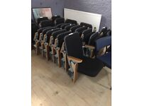 Theatre Seats / Lecture Seats