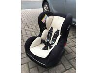 Mothercare Sport ISOFIX Car Seat