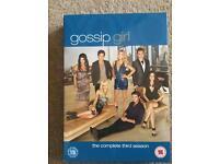 Gossip Girl Box Set Series 3