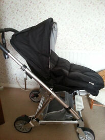 Mamas & Papas Urbo2 pushchair