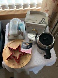 Miscellaneous Kitchen Equipment