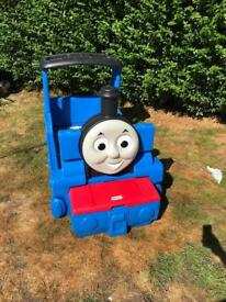 Little tikes Thomas bed
